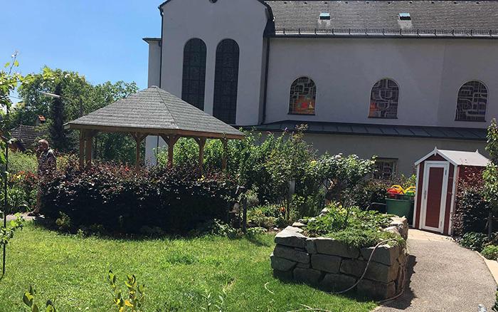 Haus Sonnenhof Freinberg Kapelle