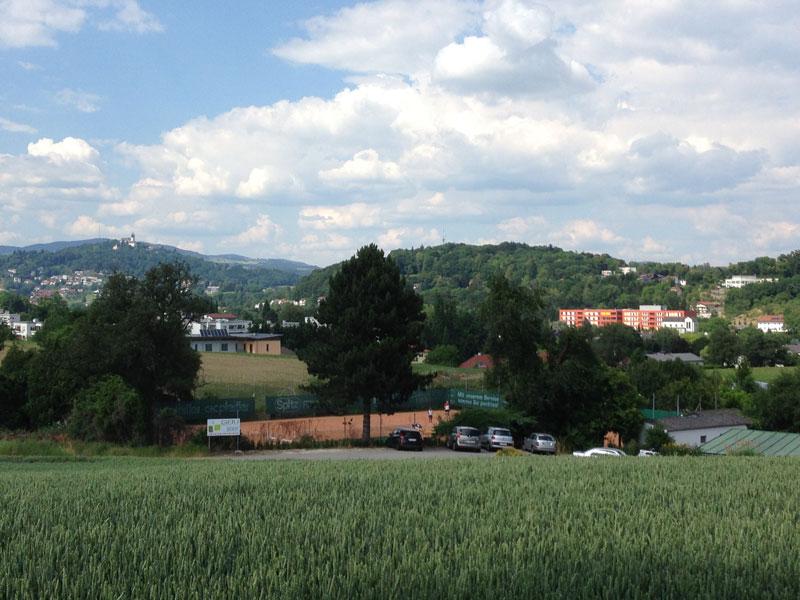 Haus Sonnenhof Freinberg, wunderschöne Lage