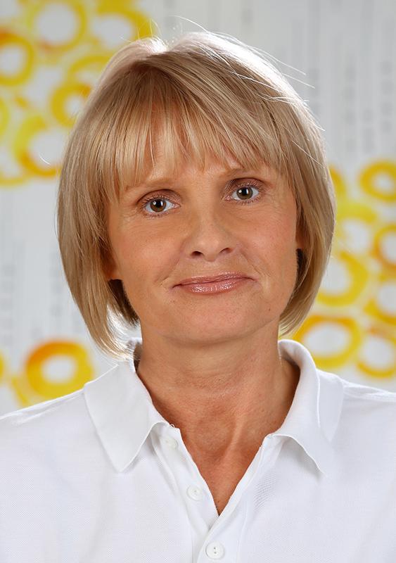 Ludmilla Capova