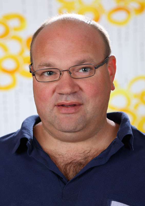 Reinhard Dworak
