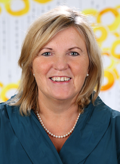 Maria Holoubek, Sonnenhof Lenaupark